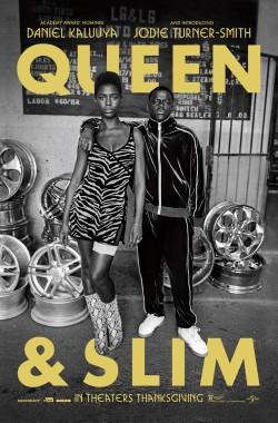 Queen and Slim (2019 -  VJ Junior - Luganda)