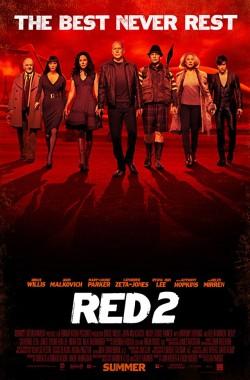 RED 2 (2013 - VJ Junior - Luganda)