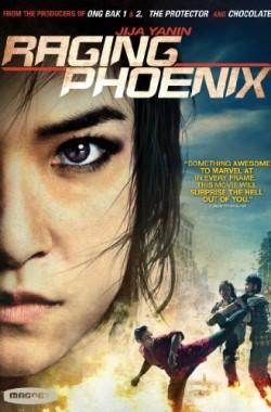 Raging Phoenix (2009 - VJ Junior - Luganda)