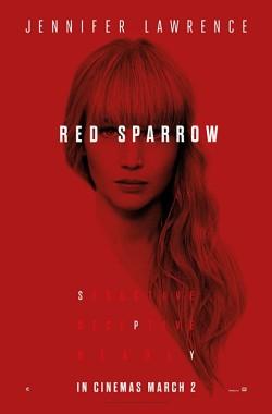 Red Sparrow (2018 - Luganda - VJ Junior)