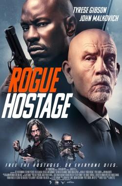 Rogue Hostage (2021 - VJ Emmy - Luganda)