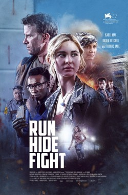 Run Hide Fight (2020 - VJ Junior - Luganda)