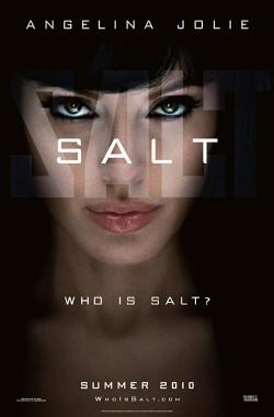 Salt (2010 - VJ Junior - Luganda)