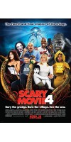 Scary Movie 4 (2006 -  English)