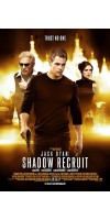 Shadow Recruit (2014 - VJ Mark - Luganda)