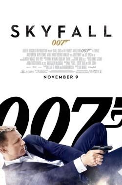 Skyfall (2012 - VJ Junior - Luganda)