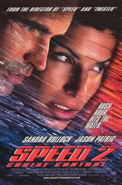 Speed 2: Cruise Control (1997 - English)