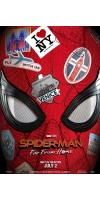 Spider-Man: Far from Home (2019 - VJ Junior - Luganda)
