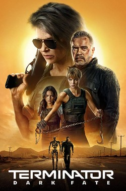 Terminator: Dark Fate (2019 - VJ Junior - Luganda)