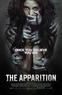 The Apparition (2012 - VJ Junior - Luganda)
