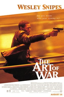 The Art of War (2000 - Englsih)