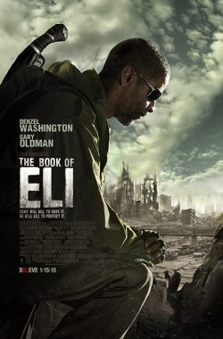 The Book of Eli (2010 - VJ Junior - Luganda)