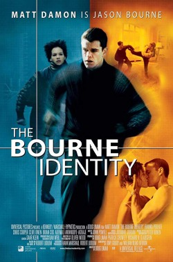 The Bourne Identity (2002 - VJ Junior - Luganda)
