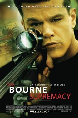 The Bourne Supremacy (2004 - VJ Junior - Mobifliks.com)