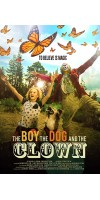 The Boy, the Dog and the Clown (2019 - English)