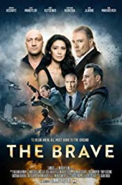 The Brave (2019) Lazarat VJ JUNIOR