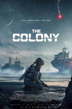 The Colony (2021 - VJ Emmy - Luganda)