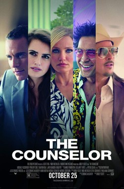 The Counselor (2013 - VJ Junior - Luganda)