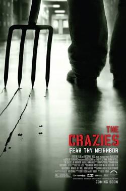 The Crazies (2010 - VJ Junior - Luganda)