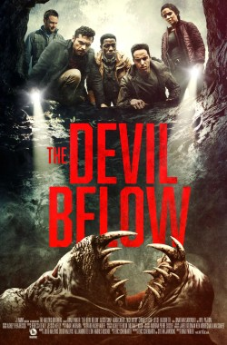 The Devil Below (2021 - VJ Junior - Luganda)