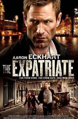 The Expatriate (2012 - VJ Junior - Luganda)