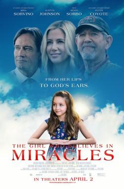 The Girl Who Believes in Miracles (2021 - VJ Junior - Luganda)