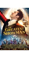 The Greatest Showman (2017 - English)