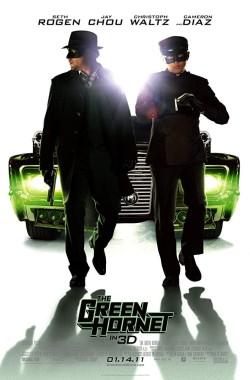 The Green Hornet (2011 - VJ Junior - Luganda)