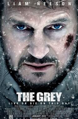 The Grey (2011 - VJ Junior - Luganda)