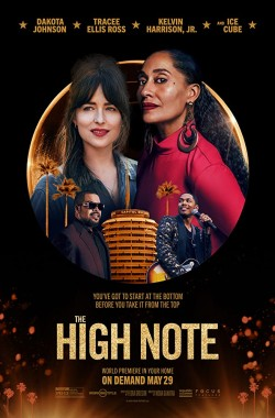 The High Note (2020 - VJ Junior - Luganda)