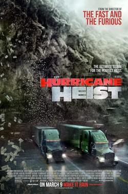 The Hurricane Heist (2018 - VJ Ice P - Luganda)