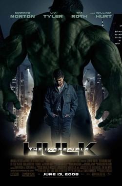 The Incredible Hulk (2008 - VJ IceP - Luganda)