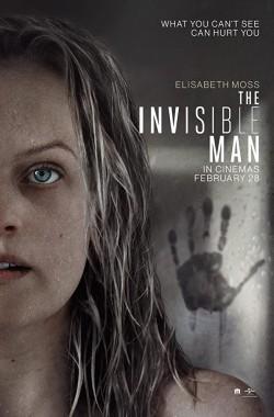 The Invisible Man (2020 - VJ Junior - Luganda)
