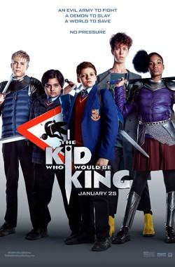The Kid Who Would Be King (2019 - Luganda VJ Junior)