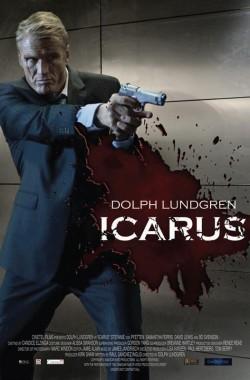 The Killing Machine - Icarus (2010 - Vj Junior - Luganda)