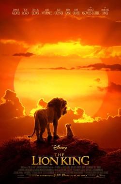 The Lion King (2019 - VJ Junior - Luganda)