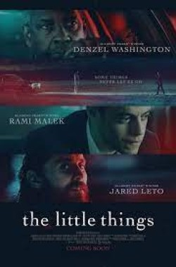 The Little Things (2021 - English)