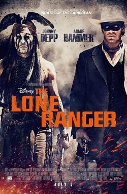 The Lone Ranger (2013 - VJ ICE P - Luganda)