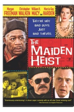 The Maiden Heist (2009 - VJ Junior - Luganda)