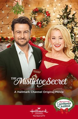 The Mistletoe Secret (2019 - English)