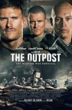 The Outpost (2020 - VJ IceP - Luganda)