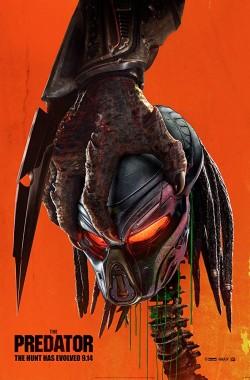 The Predator (2018 - Luganda - VJ Junior)