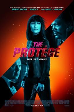 The Protege (2021 - VJ Junior - Luganda)