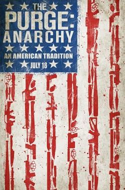 The Purge: Anarchy (2014 - VJ Junior - Luganda)