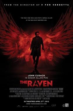 The Raven (2012 - VJ Junior - Luganda)
