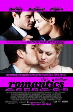 The Romantics (2010 - VJ Junior - Mobifliks.com)
