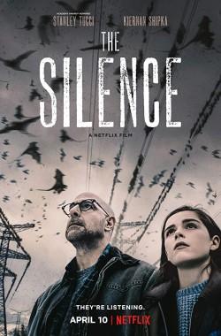 The Silence (2019 - Luganda - VJ Junior)