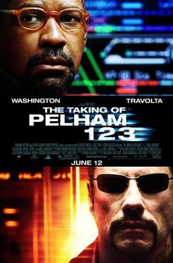 The Taking of Pelham 123 (2009 - VJ Junior - Luganda)