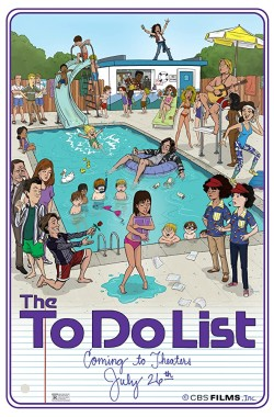 The To Do List (2013 - VJ Junior - Luganda)