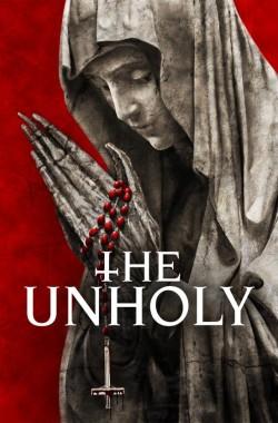 The Unholy (2021 - VJ Junior - Luganda)